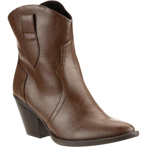 Mo Mo Women's Tally Ho Western Boots