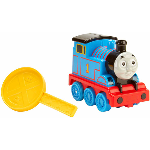 Fisher-Price My First Thomas & Friends Motion Control Thomas