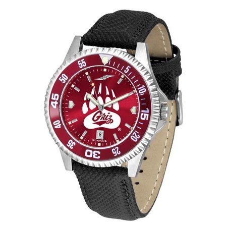 Montana Grizzlies-Competitor AnoChrome - Color Bezel - image 2 of 2