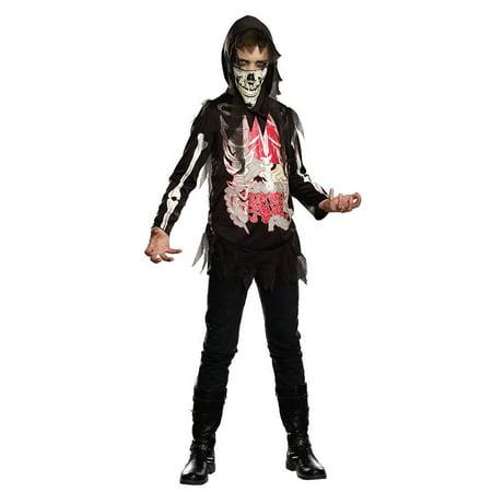 Mischief & Mayhem No Guts No Glory Boy's Costume