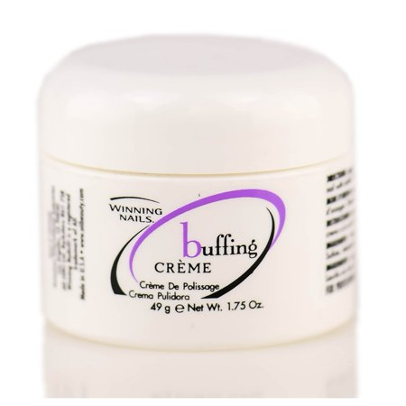 Winning Nails Buffing Creme - Size : 1.75 oz