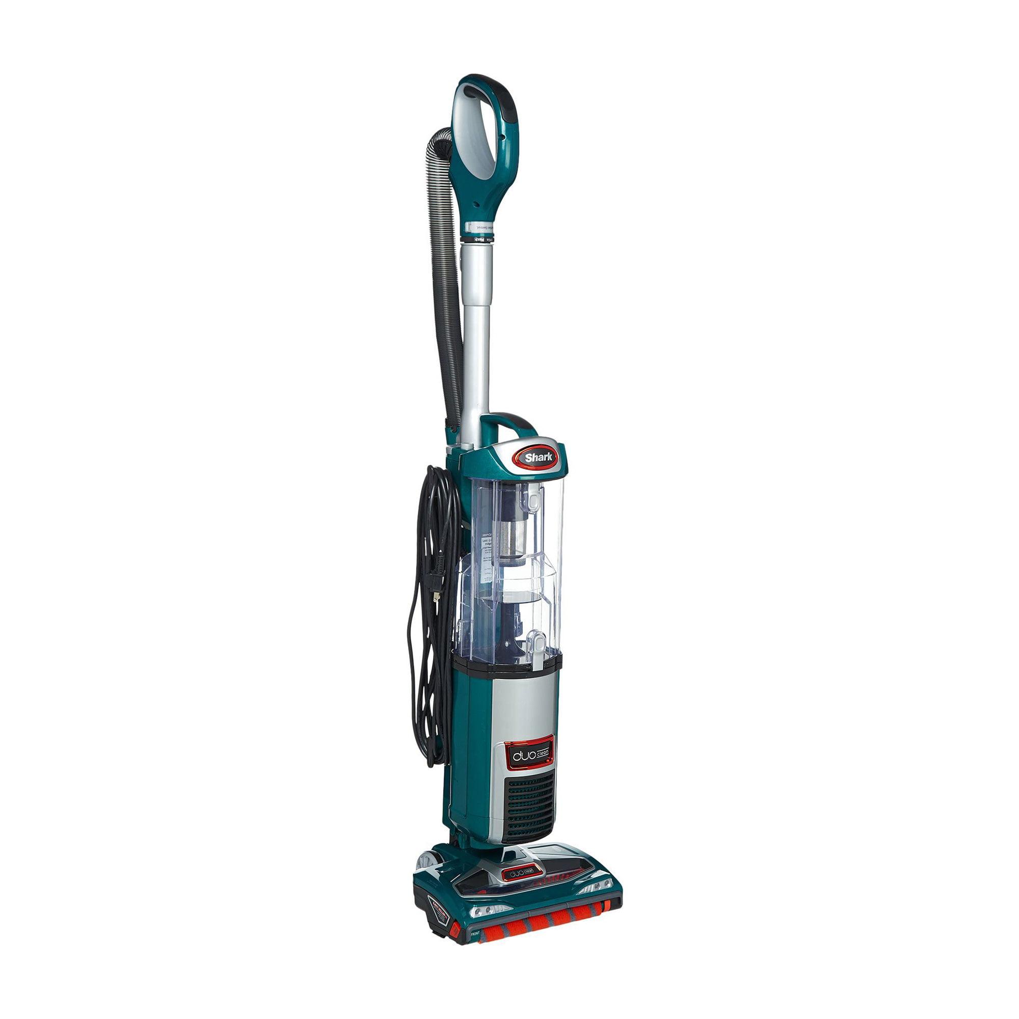 Shark Duoclean Ultra Powerful Slim Upright Vacuum Green