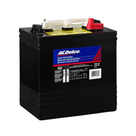Replacement for 845A LAWN and GARDEN / GOLF CART BATTERY GC2 6 VOLTS replacement battery ()