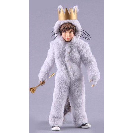Where the Wild Things Are Real Action Heroes Max Action Figure Real Action Hero Figure