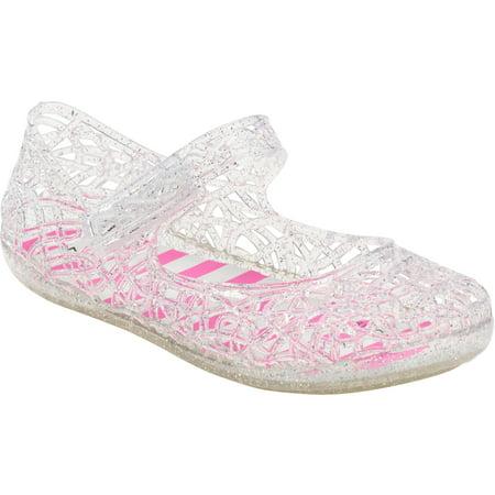 1fcb09e87de5 Toddler Girls Casual Jelly Mary Jane Shoe - Walmart.com