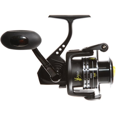 WMESRV3000S Wright Mcgill Skeet Reese Victory Spinning Fishing Reel 5.2:1 190/6