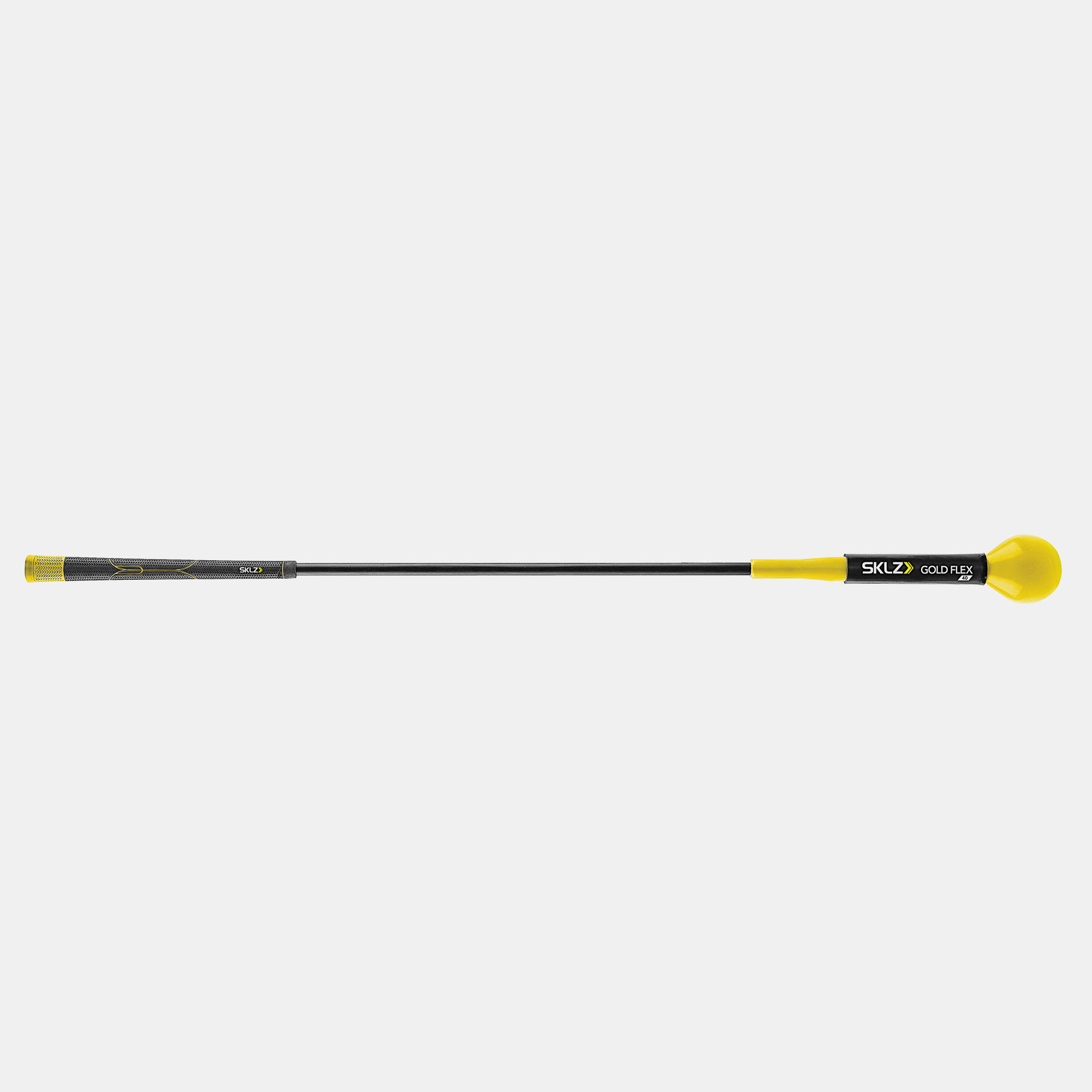 "SKLZ Gold Flex 40"" Golf Trainer by SKLZ"