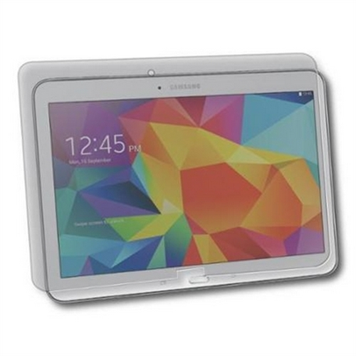 Refurbished Symtek TS-TG-410 Tempered Glass Screen Protector for Samsung Tab 4 (10-Inch), Clear
