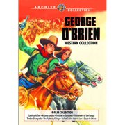 George O'Brien Western Collection by