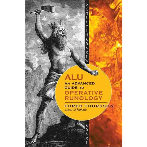 ALU: An Advanced Guide to Operative Runology
