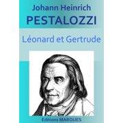 Lonard et Gertrude - eBook