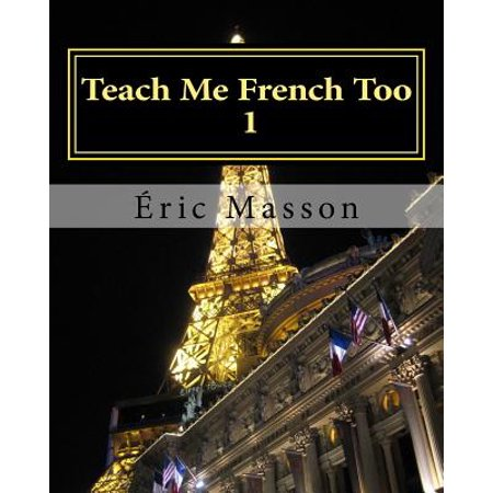 Teach Me French Too 1 - Walmart.com