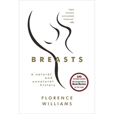 Breasts : A Natural and Unnatural History (Best Breasts In History)