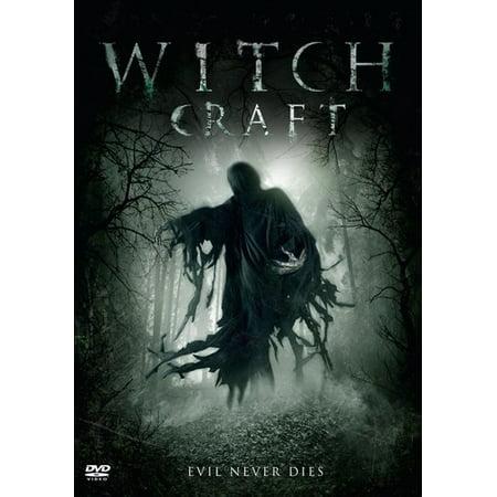 Top Witchcraft Movies (Witchcraft (DVD))