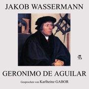 Geronimo de Aguilar - Audiobook