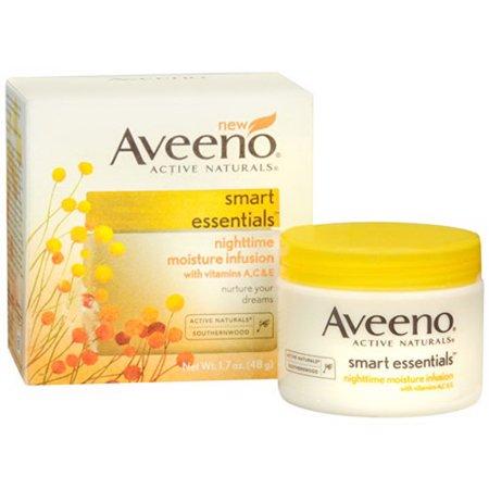 Aveeno smart essentials
