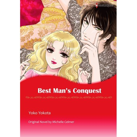 BEST MAN'S CONQUEST - eBook