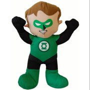 Green Lantern Superfriend Buddy Plush Doll