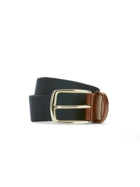 8010fa94b5c Product Image LPLP Linea Pelle Men s Webbing Belt