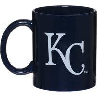 Kansas City Royals 11oz. Rise Up Mug - No Size