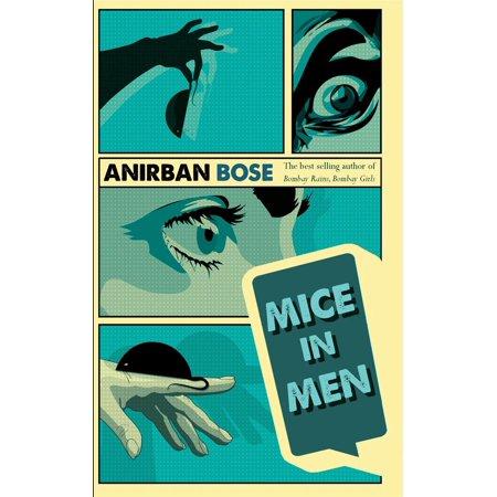 Mice In Men - eBook (Chris O Dowd Of Mice And Men)