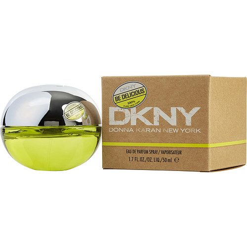 Donna Karan 3940539 Dkny Be Delicious By Donna Karan Eau De Parfum Spray 1.7 Oz