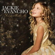Jackie Evancho - Dream with Me - CD