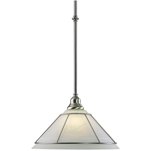 Dolan Designs 622 Down Lighting Pendant from the Craftsman Collection