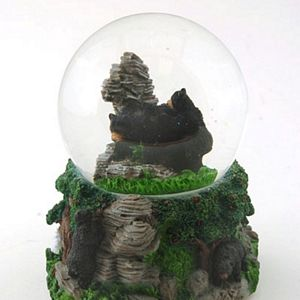 Musical Globe - Bear by Cadona - CD36044A