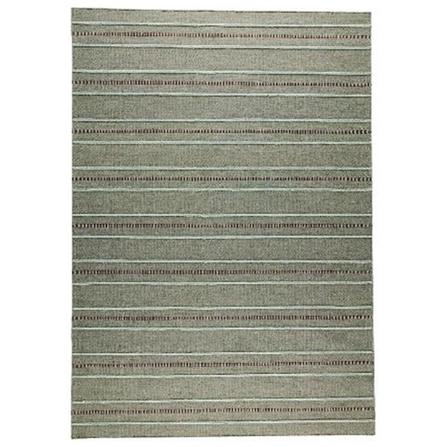 M A Trading MTBSAVBEI056071 Hand Woven 2037 5.5 ft. x 7.83 ft. Area Rug - Beige