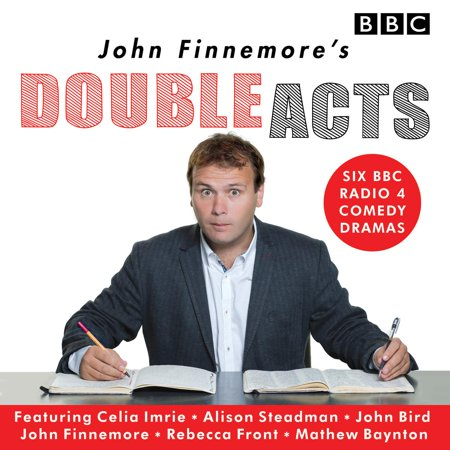 John Finnemore's Double Acts - - Good Halloween Double Acts