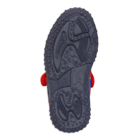 Spiderman One Strap Water Shoe (Toddler Boys)