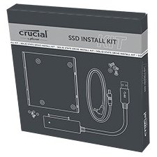 Crucial Drive Bay Adapter Internal/External (Crucial Drop)