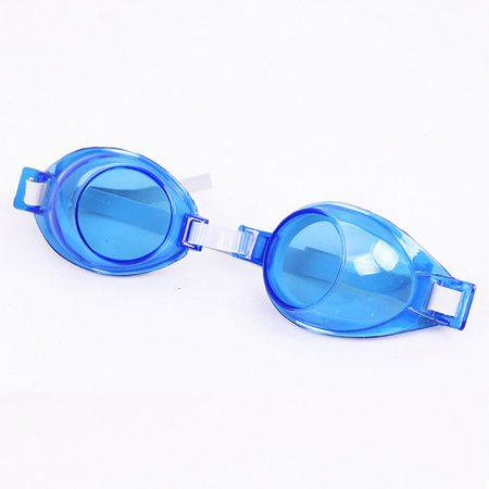 Adjustable Waterproof Anti Fog Cartoon UV Protection Swim Glasses for kid - image 5 of 5