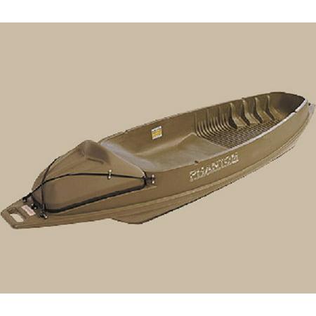Beavertail 400238 Phantom Marsh Brown Bird / Duck Hunting Kayak / Boat