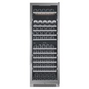Avallon 141 Bottle Dual Zone Built-In Wine Cellar