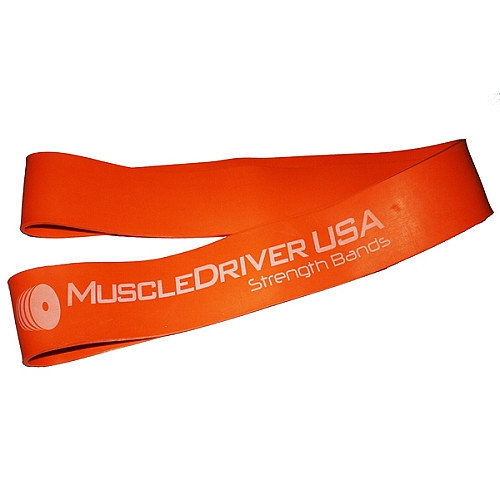 Muscle Driver USA Heavy Strength Bands