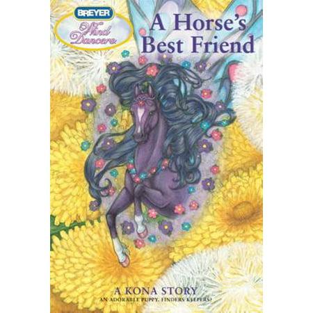 A Horse's Best Friend - eBook