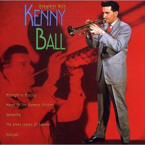 Kenny Ball - Greatest Hits [CD]