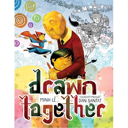 Drawn Together - eBook (Best Of Drawn Together)