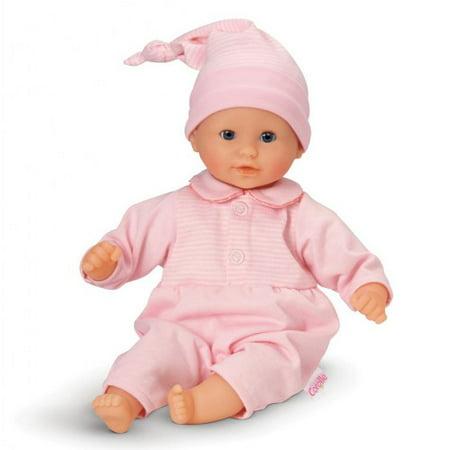 (Calin Charming Pastel 12 inch Doll)