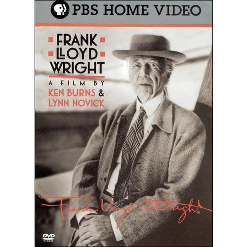 Frank Lloyd Wright: A Film By Ken Burns And Lynn Novick (Full Frame)