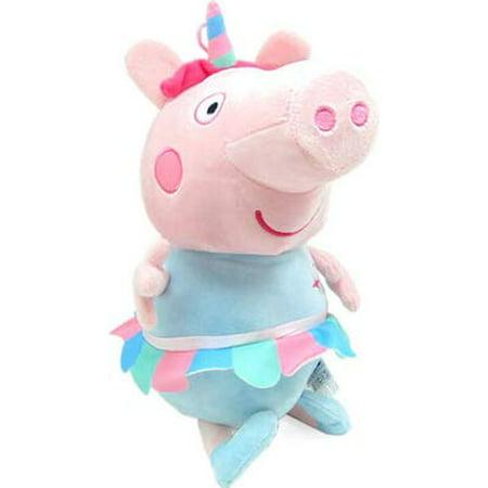 Plush - Peppa Pig - Unicorn 8