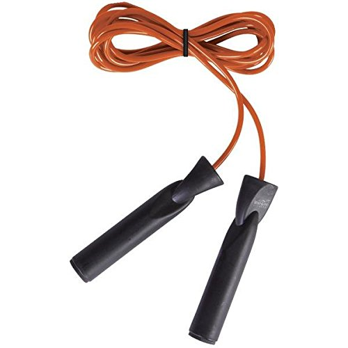 Vivi Life Pf-v8214-org Weighted Jump Rope [orange]