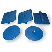Fabrication Enterprises Cando Heavy-duty Balance Board (Advanced)
