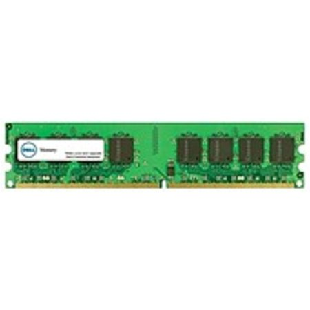 Dual Rank - Dell SNPTP9W1C/16G 16 GB DDR4 SDRAM Memory - Dual Rank - X8 - 1.2 (Refurbished)