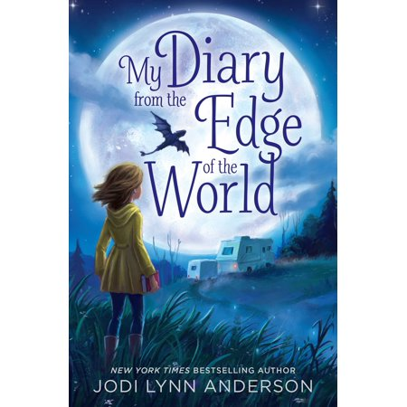 My Diary from the Edge of the World ()
