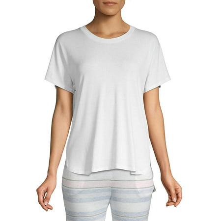 Crewneck Lightweight T-Shirt -