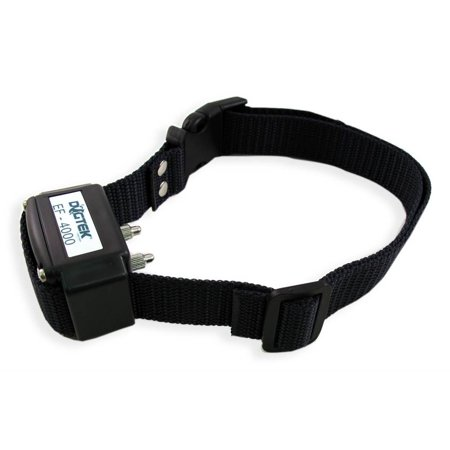 Additional Collar for Electronic Dog Fence System