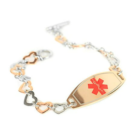 hemophilia plastic medical alert product bracelet id china syrmuokcnuvp